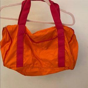 Bensimon small duffel bag